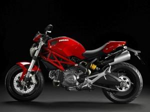 2012 Ducati Monster 796 - 3
