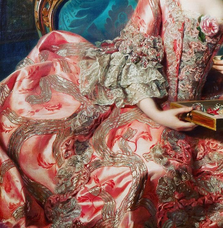 Шарль-Андре ван Лоо (фр. Charles-André van Loo, род. 15 февраля 1705, Ницца — ум. 15 июля 1765, Париж) — французский придворный художник эпохи рококо