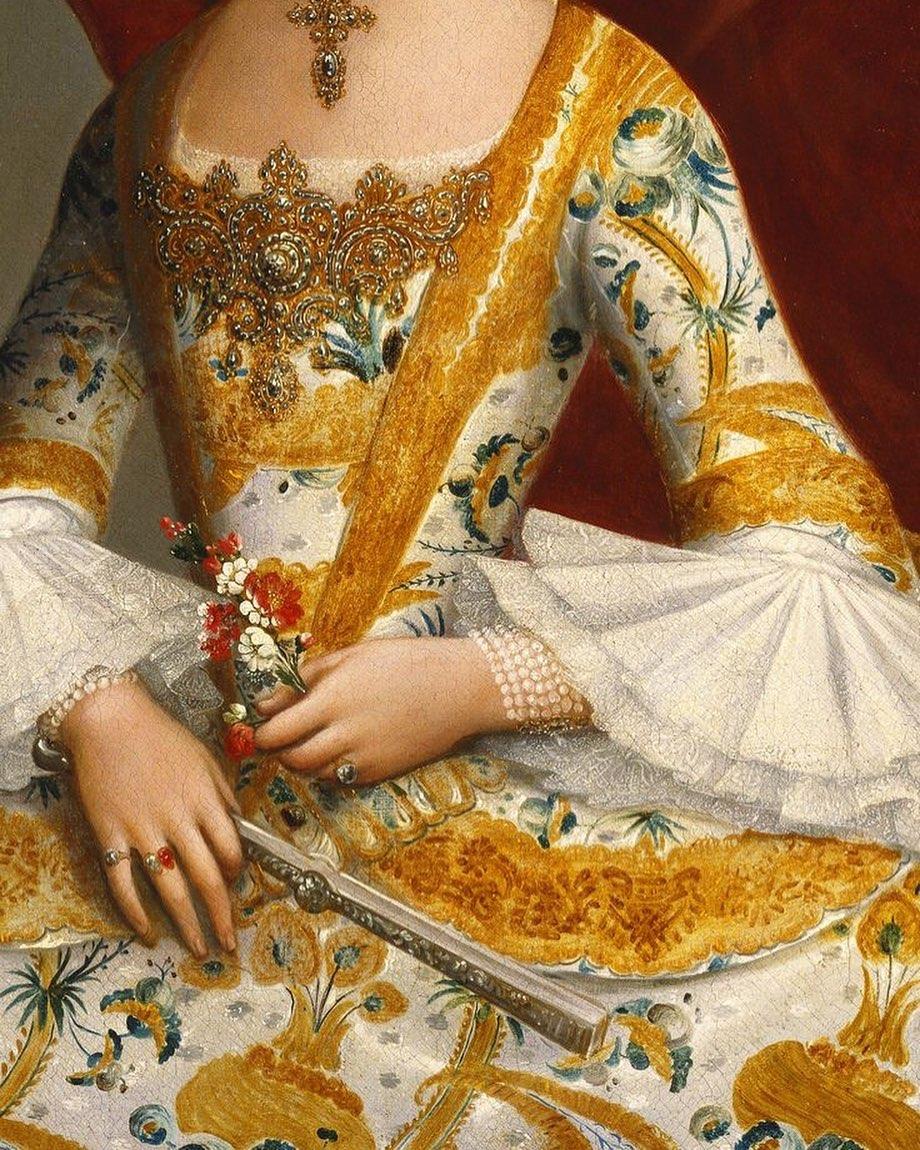 Doña María de la Luz Padilla