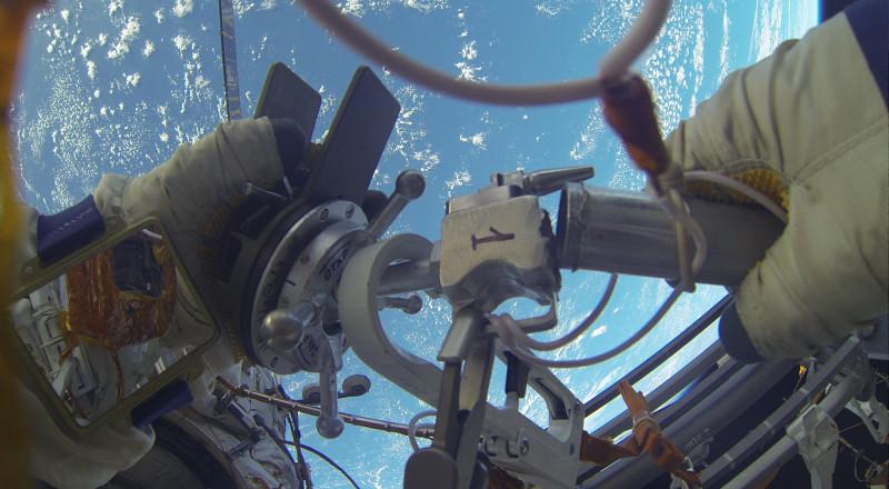 Выход в космос российского экипажа 15 августа 2018 (фото) Космонавт Олег Германович Артемьев