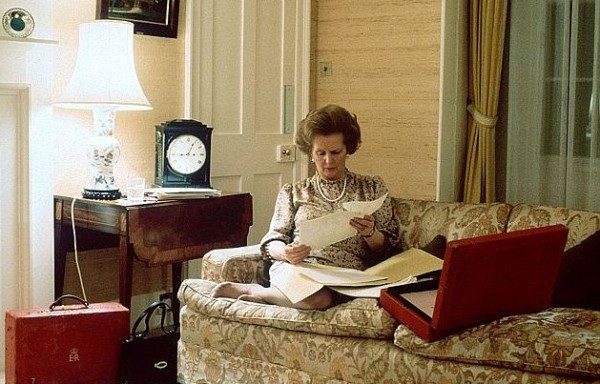 Memoirs_Margaret_Thatcher-1