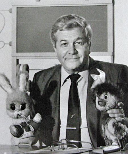 Владимир Ухин