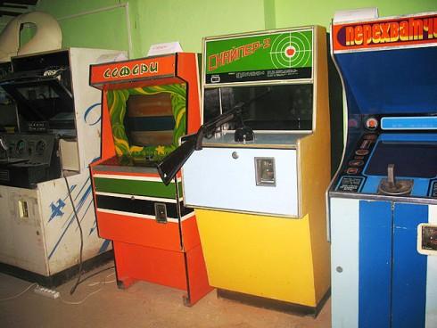 Игровые автоматы совтских времён игровые автоматы виды, тех.данные, класмификация