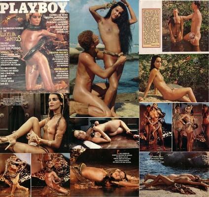 Порно пародия рабыня изаура