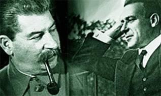 Писатель и власть stalin_bulgakov_01