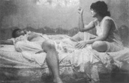 проститутки парижа