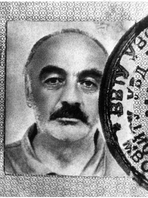 arrested Parajanov 3