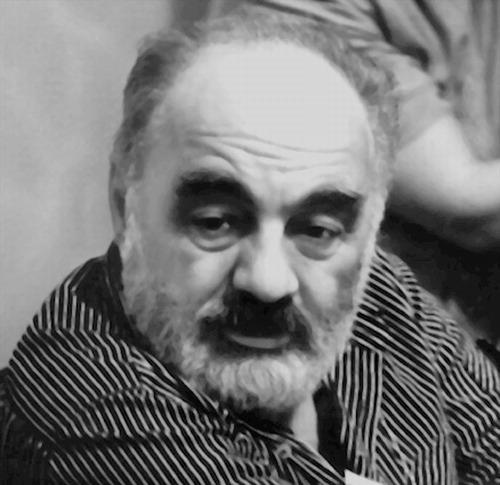 arrested Parajanov 4