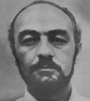 arrested Parajanov 6