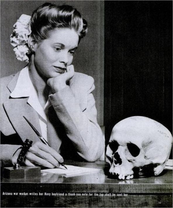 Охотники за черепами из U.S.Army hunters skulls 1