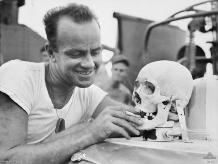 Охотники за черепами из U.S.Army hunters skulls 4