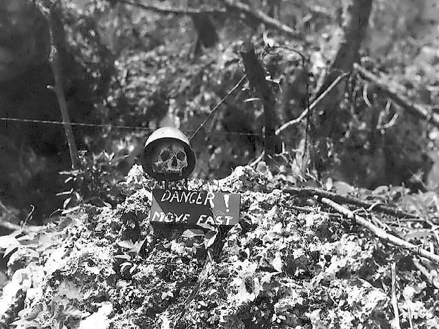 Охотники за черепами из U.S.Army hunters skulls 6