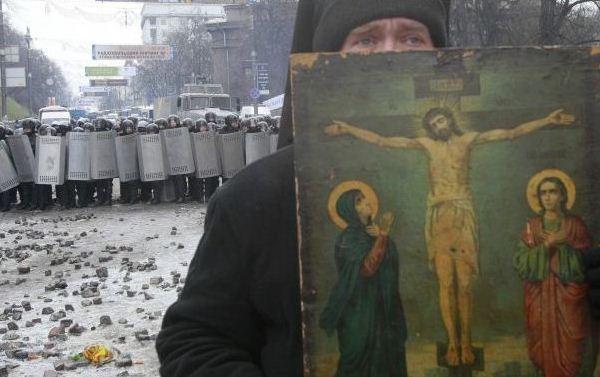 Schism Ukraine 1