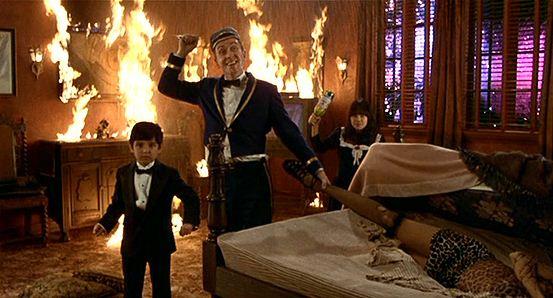 Четыре комнаты (1995, dvdrip)