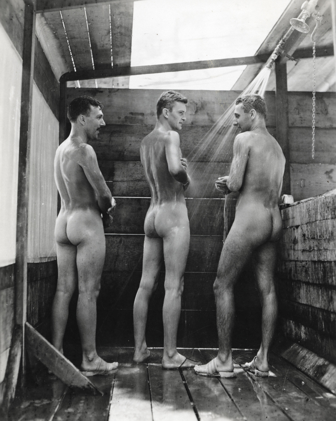 Голые немецкие мужчины фото 768-183