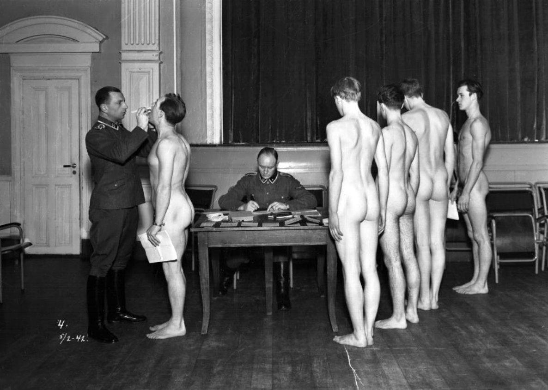 немецкие порно в армии фильм