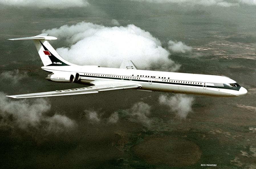 Ил-62 -1