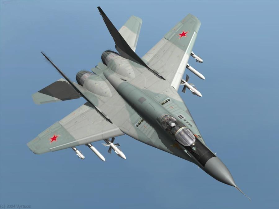 MiG-29-Jet-Fighter-HD-Wallpaper