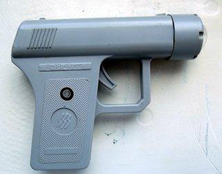 пистолет-фонарик