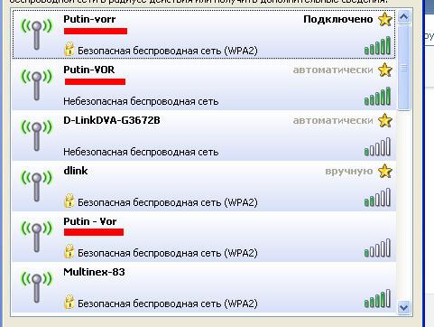PutinVor