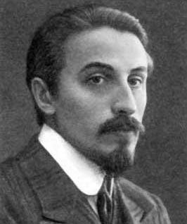 Борис Зайцев