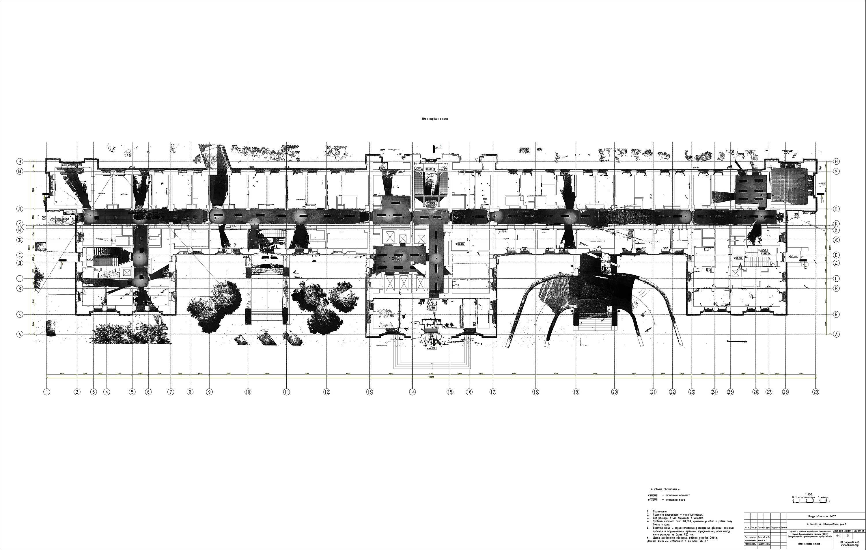 Лазерное сканирование помещений (2)