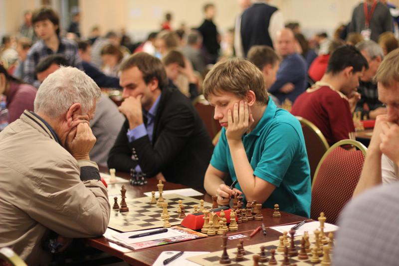 64 - шахматное обозрение, 2012, ?01