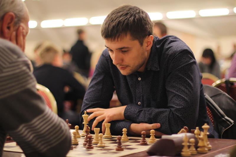 Рождественский шахматный турнир прошел в санкт-петербурге