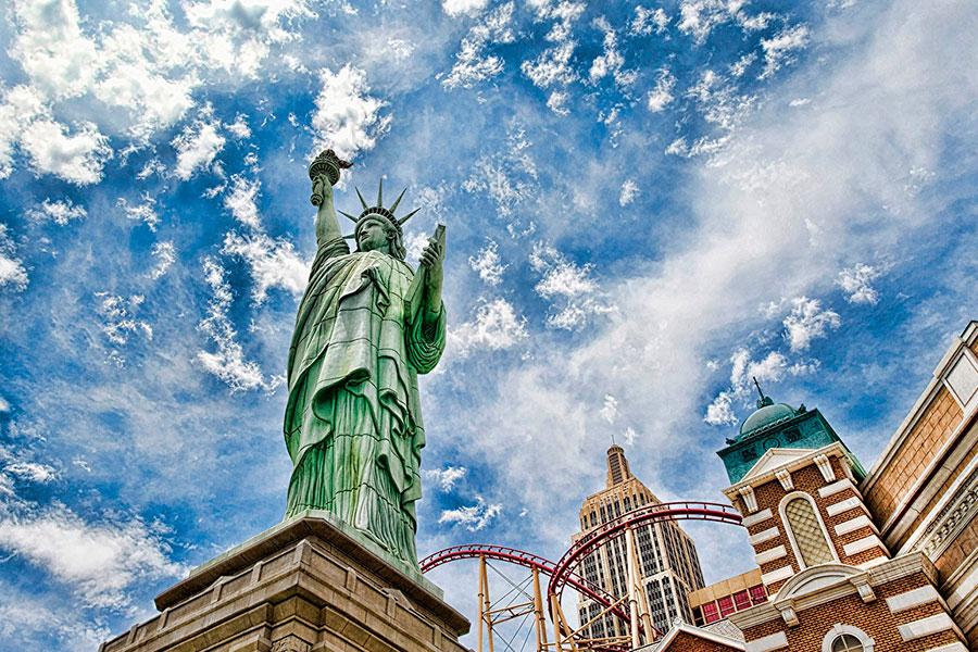 Прощай Америка