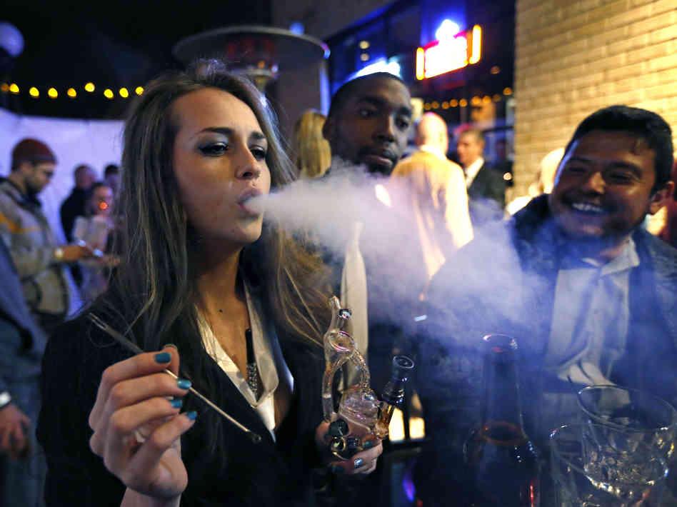 Последствия легализации марихуаны в Колорадо