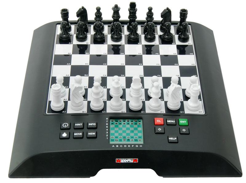 скачать шахматную программу фриц - фото 7