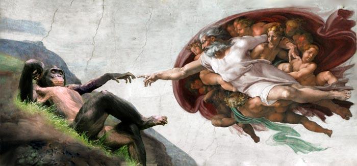 сотворение-человека
