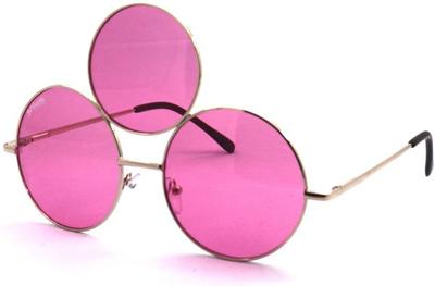 розовые-очки