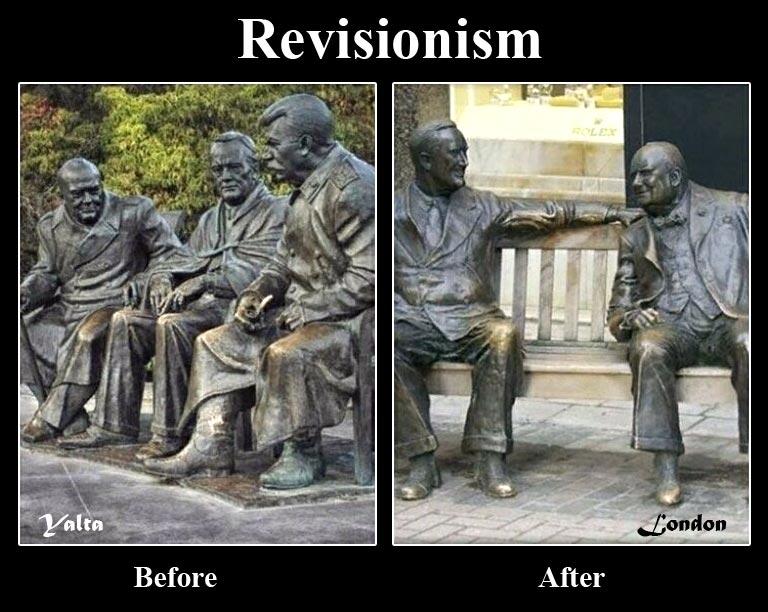 ревизонизм