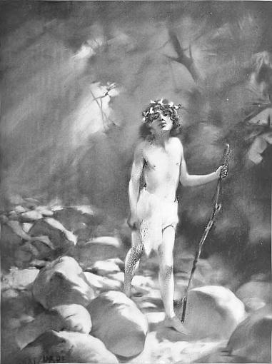 Mowgli-favn