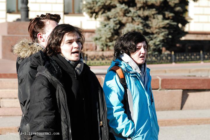 Гомосексуалисты в липецке