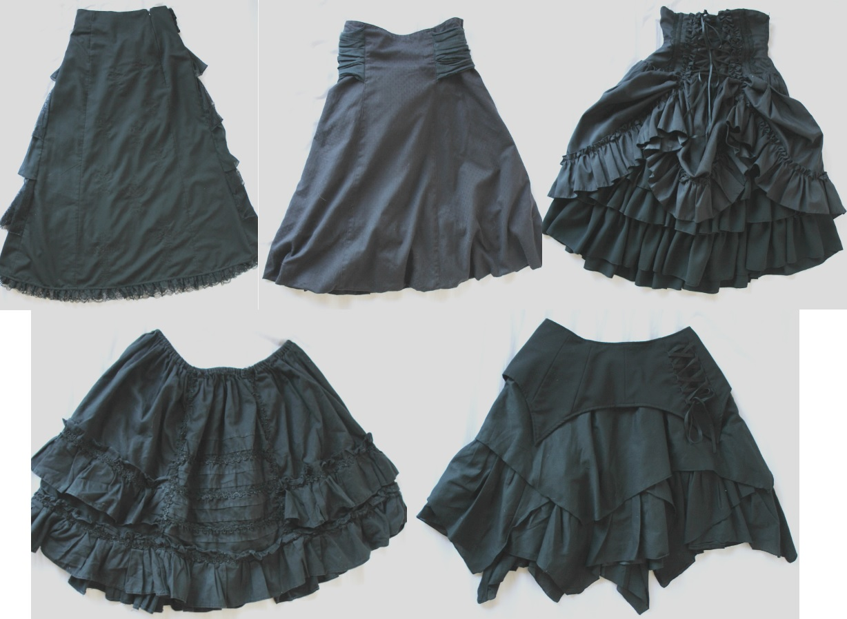 Other skirts