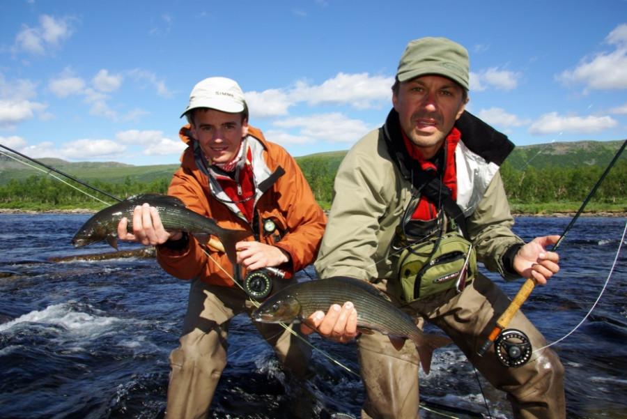 коли день рыбалки