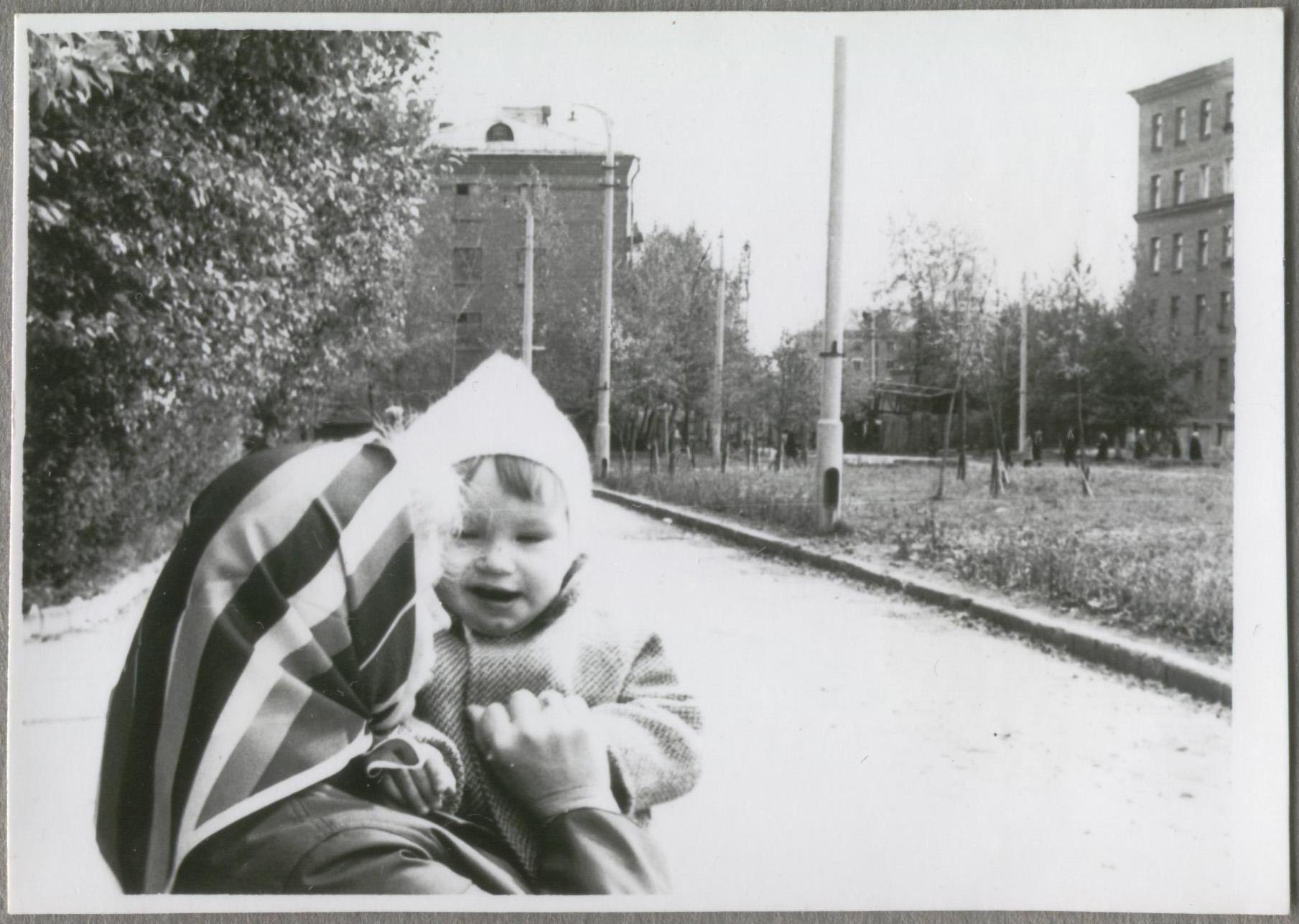 1972 Очаково