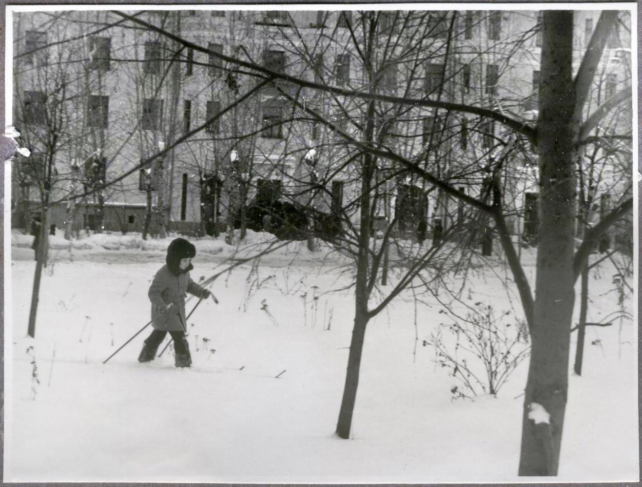 1977 Очаково
