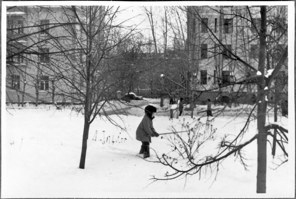 1977 На улице Наташи Ковшовой2