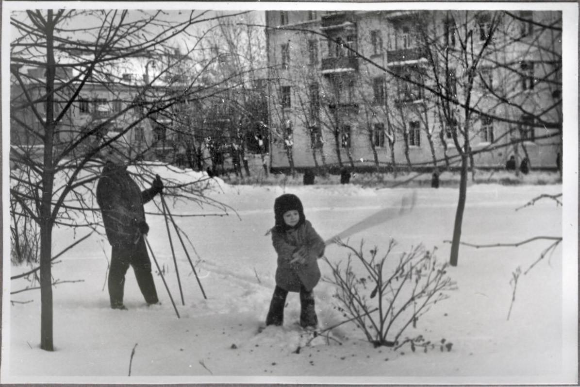 1977 На улице Наташи Ковшовой4