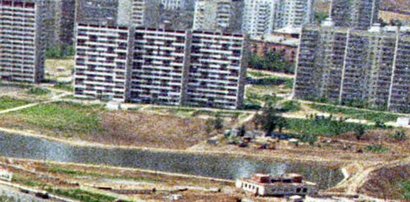 1980 Пруд