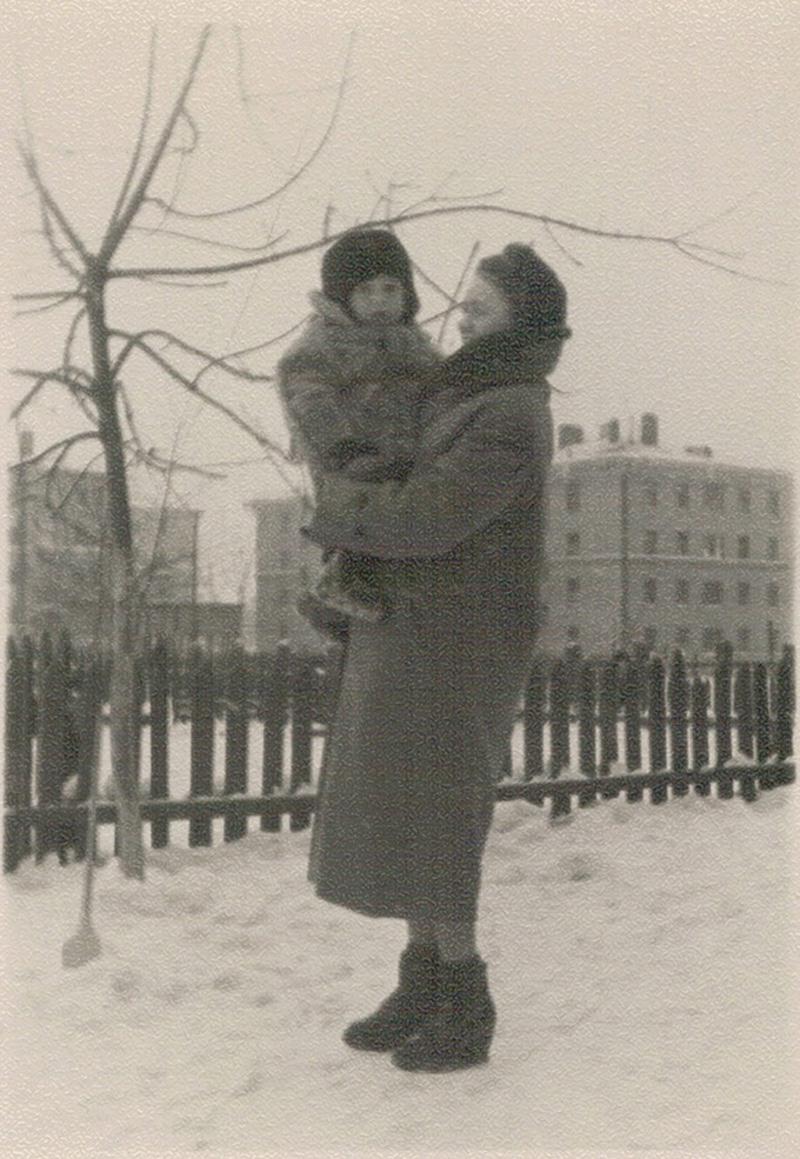 1959 из семейного архива Кулагиной Ю.М