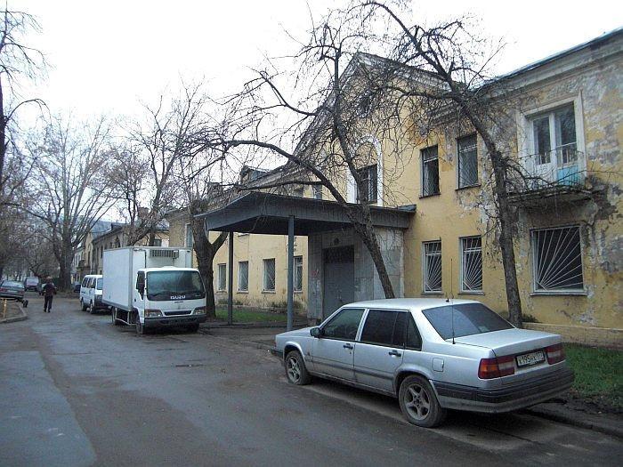 2008 МФЦ