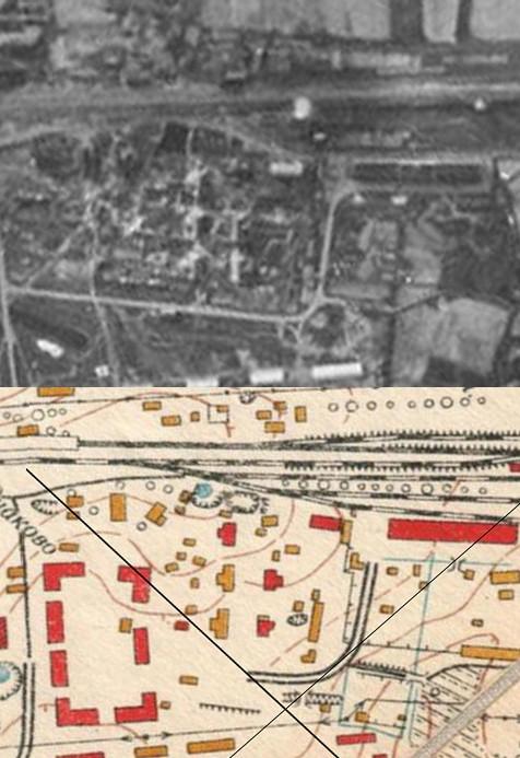 1942-1951 Очаково2