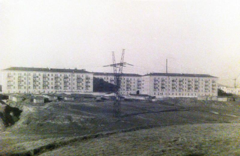 1955 Овраг реки Очаковки1a