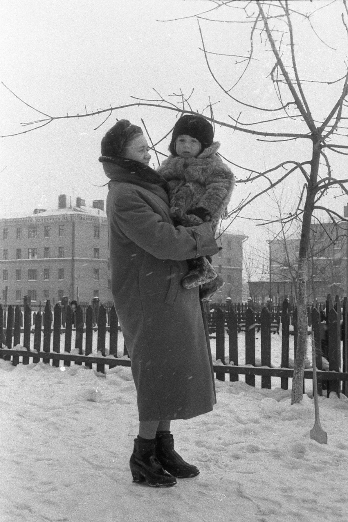 1959 архив Кулагиной