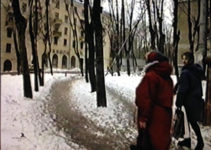 1996 Книжный. Лариса Герасимчук