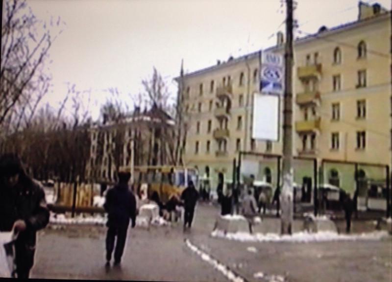 1996с Пржевальского. Лариса Герасимчук